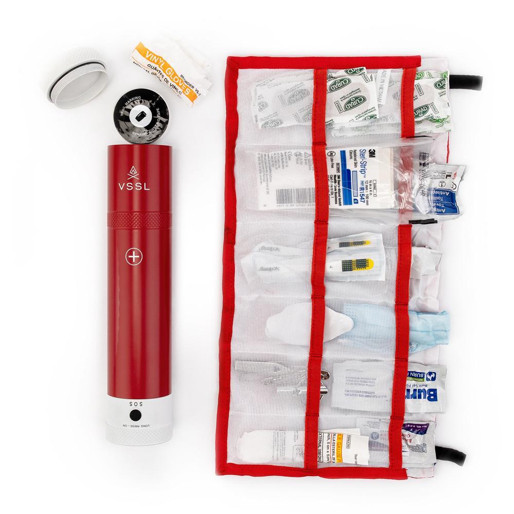 VSSL First Aid Kit | Essential Basics